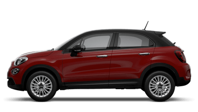 New Fiat 500X Urban Look Lounge