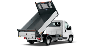 Ducato 3-Way Tipper