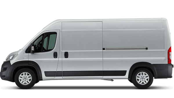FIAT Ducato Window