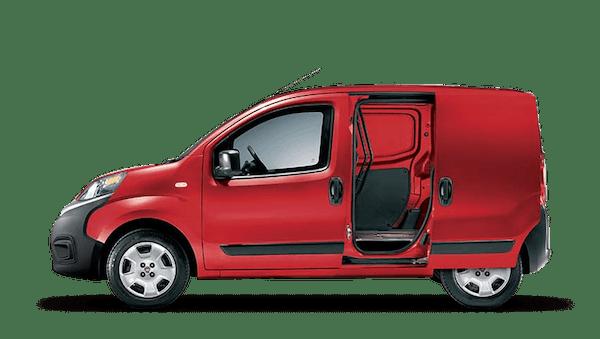 FIAT Fiorino Cargo Sportivo
