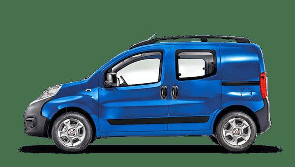 FIAT Fiorino Combi SX