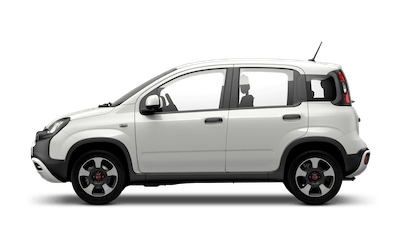 FIAT Panda Cross City Cross