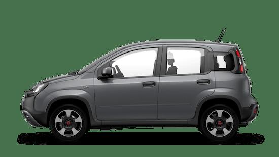 Panda Cross New Car Offers
