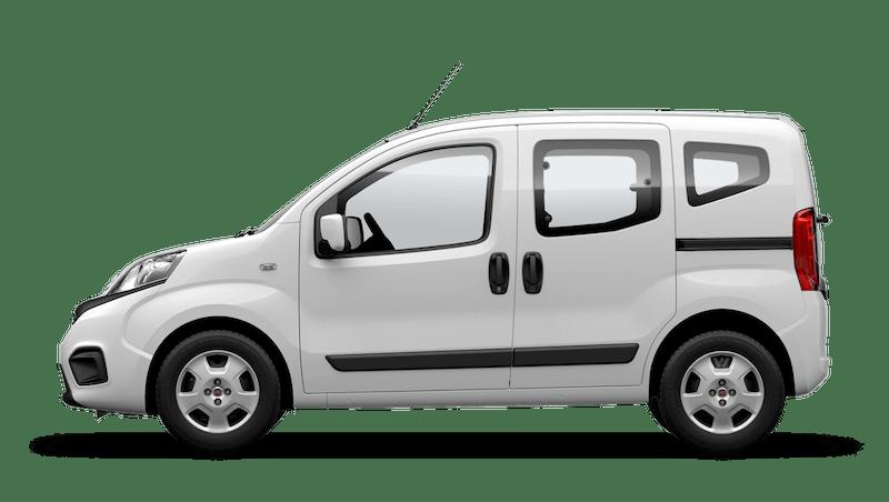 Fiat Qubo Pop