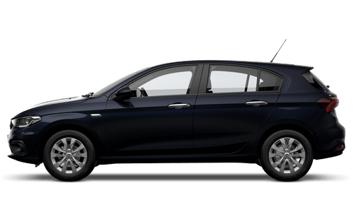 fiat Tipo HatchBack Easy Plus Offer