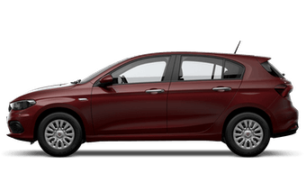 FIAT Tipo Hatchback Easy