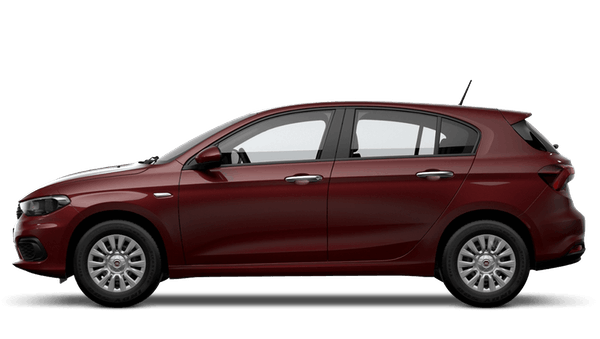 FIAT Tipo Hatchback Easy