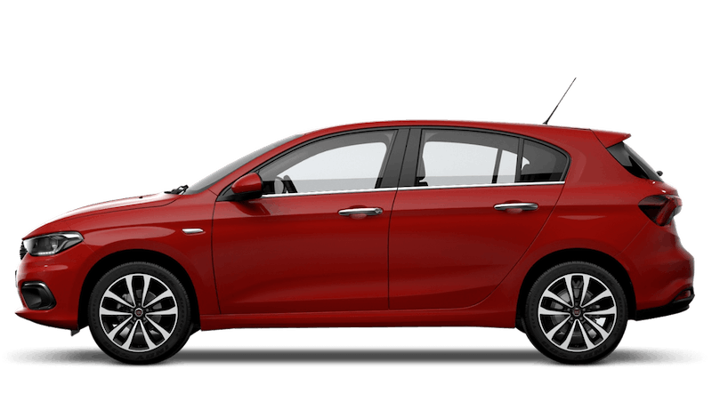 Fiat Tipo HatchBack Lounge