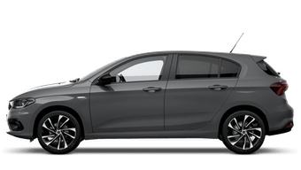 FIAT Tipo Hatchback S-design