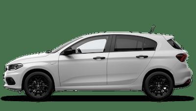 FIAT Tipo Hatchback Street