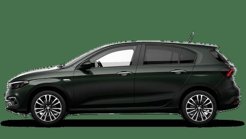 FIAT Tipo Hatchback