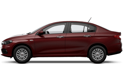 FIAT Tipo Saloon Easy