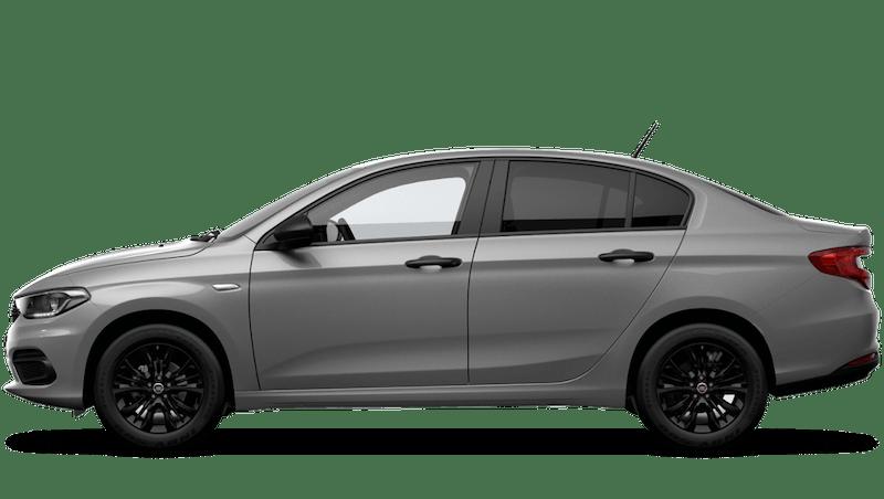 Minimal Grey (Metallic) FIAT Tipo Saloon