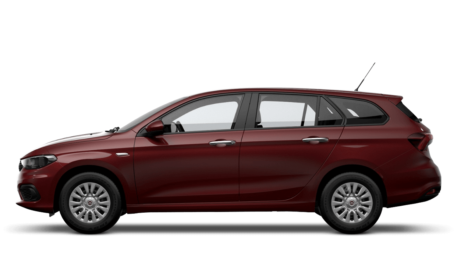 Tango Red (Metallic) FIAT Tipo Station Wagon