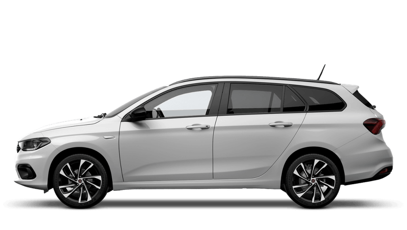 Fiat Tipo Station Wagon S Design
