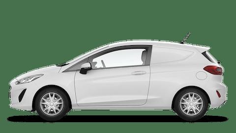 Ford Fiesta Van £215