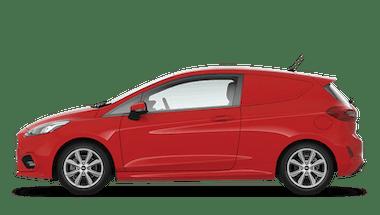 Fiesta Van