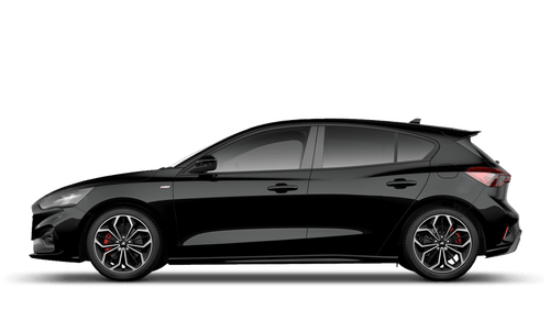 Ford Focus New ST-Line X