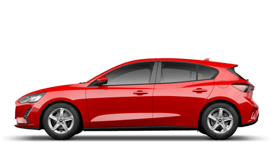 All-New Ford Focus Style