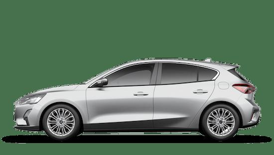 All-New Ford Focus Titanium X