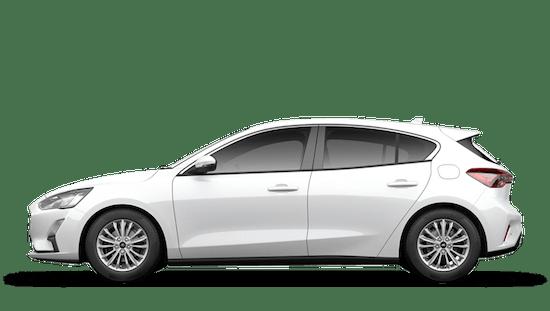 All-New Ford Focus Titanium