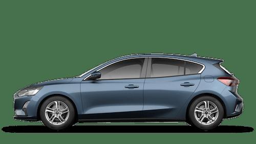 Ford Focus New Zetec