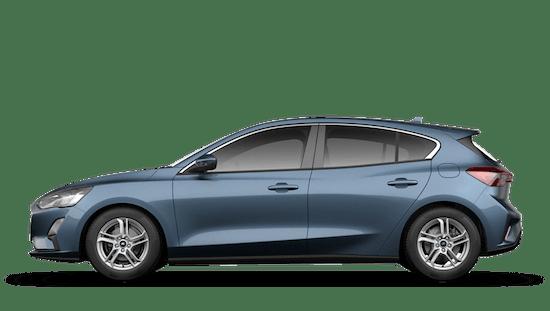 All-New Ford Focus Zetec