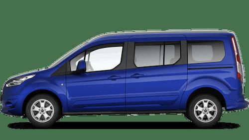 Ford Grand Tourneo Connect Titanium