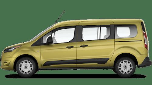 Ford Grand Tourneo Connect Zetec
