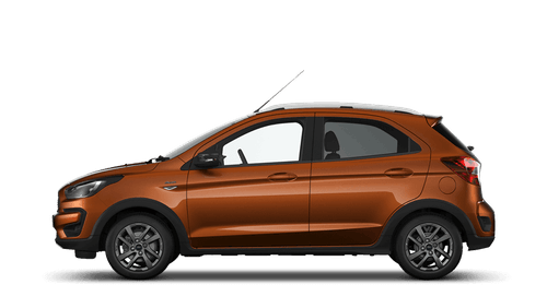 Ford Ka-plus-new Active