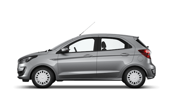 Discover The Ka New Studio From Pentagon Ford