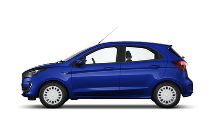 Ford Ka-plus-new