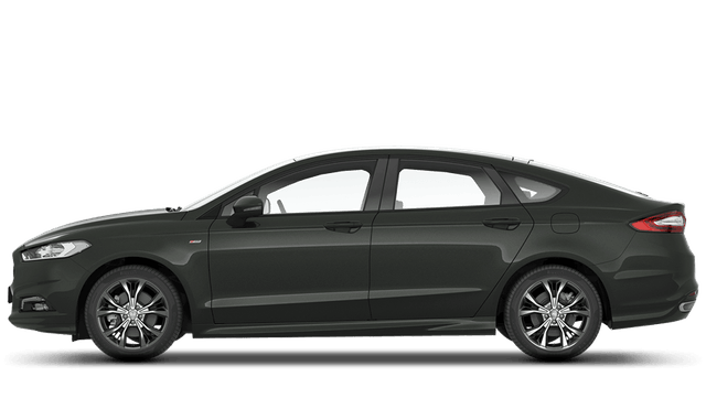 Brand New Ford Mondeo ST-Line Privilege Offer
