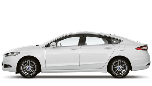 Ford Mondeo Zetec Edition
