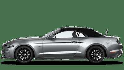 Mustang Convertible New