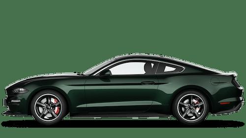 Ford Mustang Fastback New Bullitt