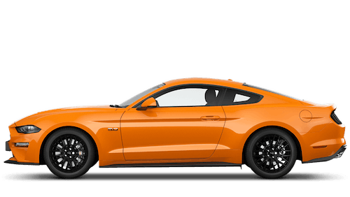Ford Mustang Fastback New GT