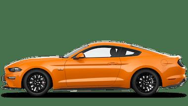 Mustang New