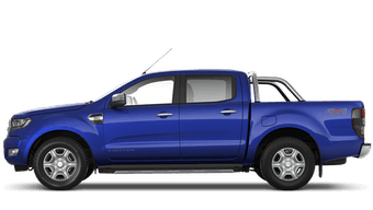 Ford Ranger Limited 2
