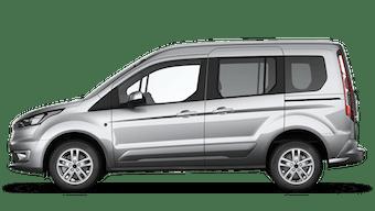 Ford New Tourneo Connect Titanium