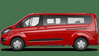 Ford Tourneo Custom Shuttle Bus