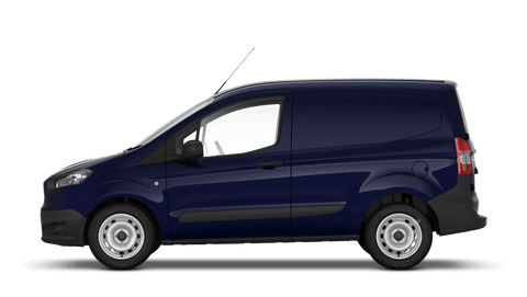 Ford Transit Courier £167
