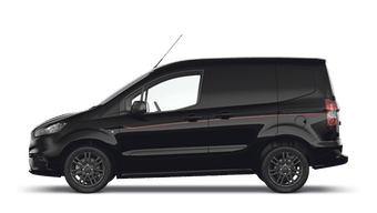 Ford New Transit Courier Sport
