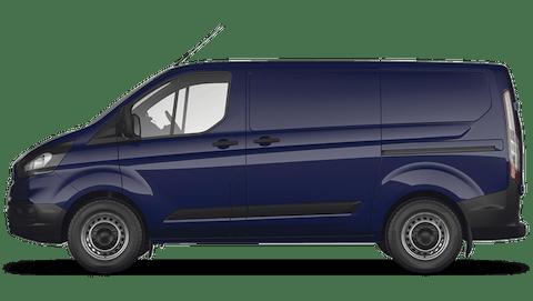 Ford Transit Custom Ltd £255