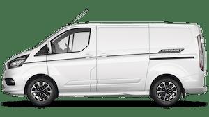 Ford Transit Custom New