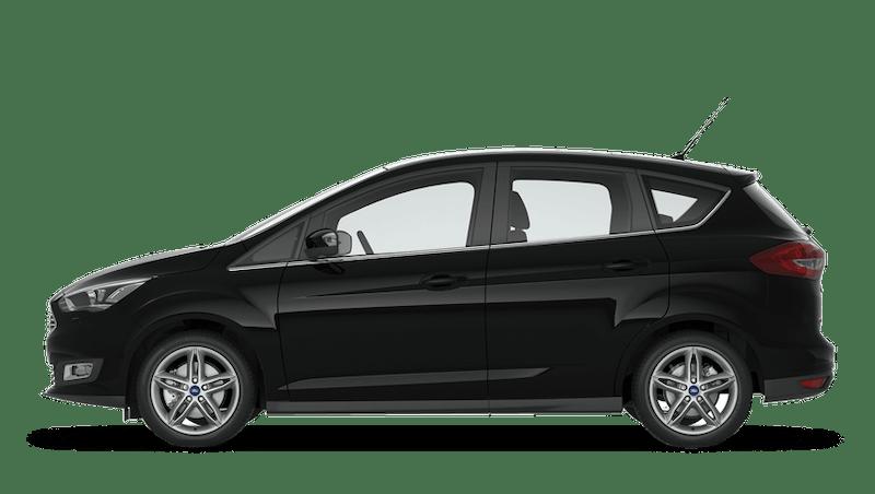 Ford C-MAX Titanium X
