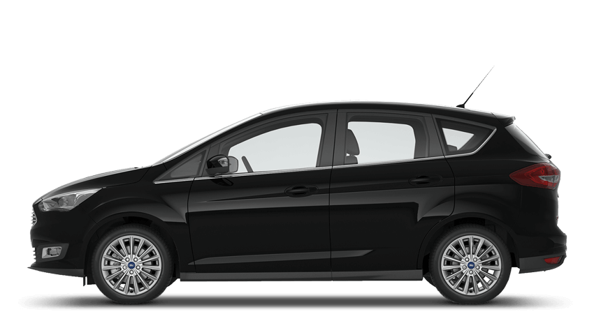 C-MAX New Car Offers