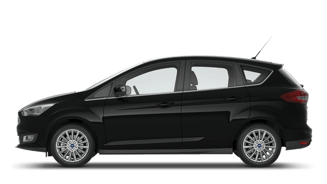 Brand New Ford C-Max Titanium Privilege Offer