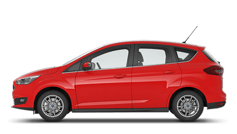 Brand New Ford C Max Zetec Offer