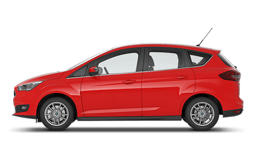 ford C-MAX Zetec Offer